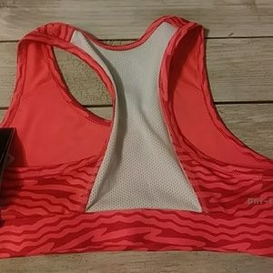 aa5e881aac5b6 Nike Other - NWT Nike Pro Dri Fit Girls sports bra from Academy